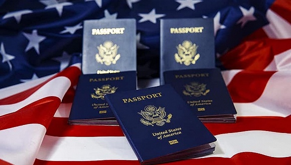 重复纳税又对政府不满,半年近6000人放弃美国籍创新高