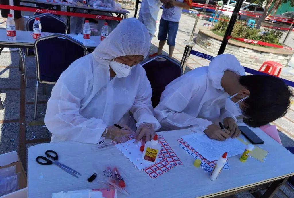 抗疫故事丨阻击疫情 新大老师在行动