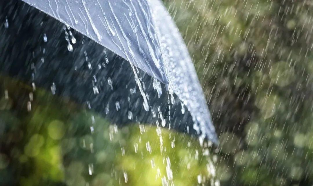 大风+冰雹+暴雨!雄安未来一周将有三次降水过程,注意防范