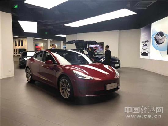 韩拟重审电动车补贴政策 特斯拉Model 3或被踢出
