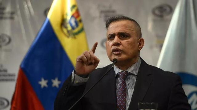 两名入侵委内瑞拉前美国特种兵获