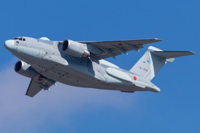 """针对中俄""""能力提升"""",日本自卫队将新设电子战部队"""