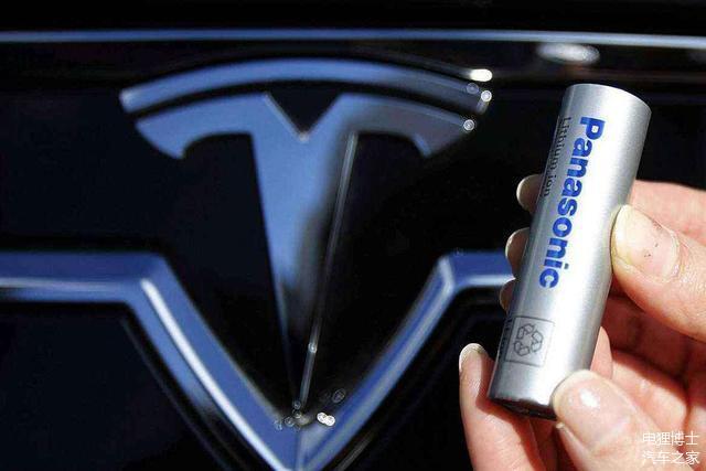 松下高管:五年内电池能量密度提高20%,特斯拉你看到了吗?