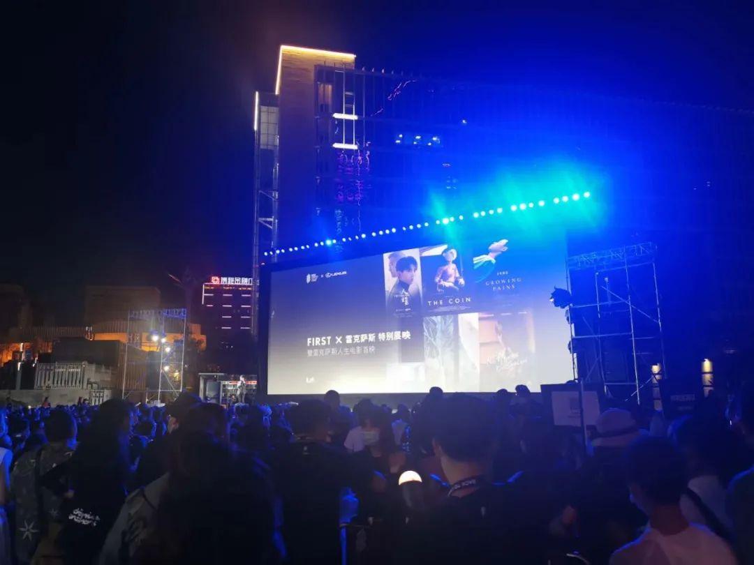今年的中国电影市场还有机会吗?这里或许有答案