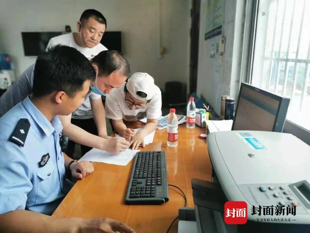浙江50岁阿婆被两兄弟残杀 12年后双双落网坦言后悔