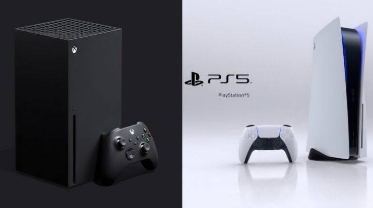 业内人士:索尼 PS5 比微软 Xbox Series X 更贵,跨平台游戏性能吃力