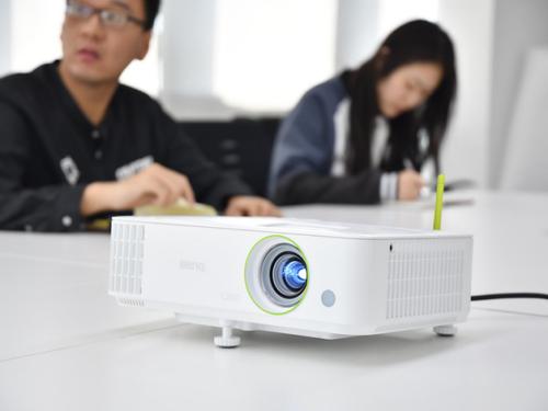 双WiFi更强大——明基高清商务新旗舰E582上市