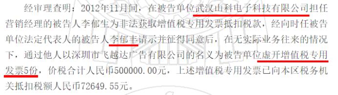 """山科智能IPO:创始股东曾虚开发票获刑,涉案子公司""""折价""""转让"""