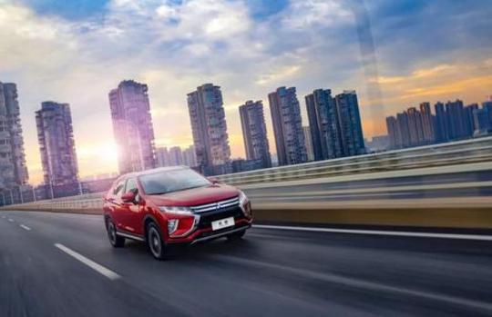 广汽三菱销量进一步下降 真准备退出中国市场?
