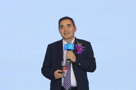 """中国平安人寿保险股份有限公司董事长丁当:疫情催化下 保险将迎来""""白金时代"""""""
