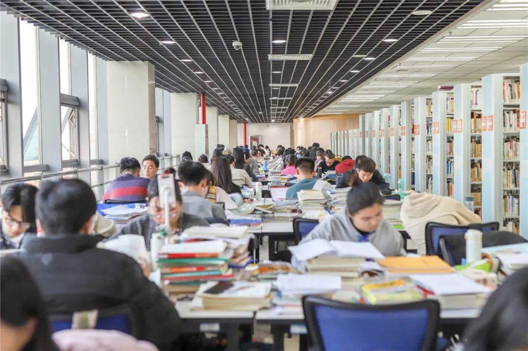 华中师范大学到底有多大?
