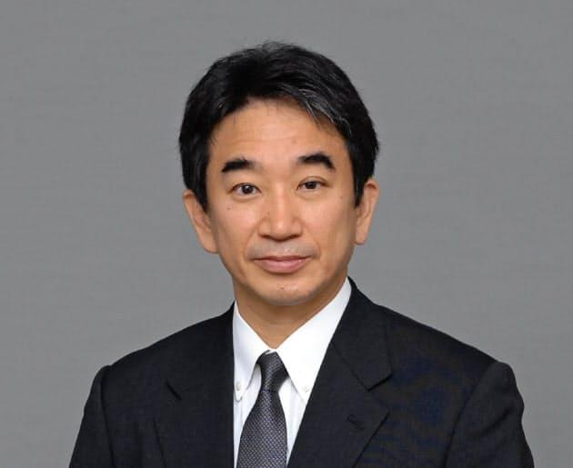垂秀夫(日本经济新闻)