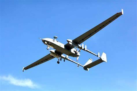 """为对抗解放军,印度为以色列制无人机配备重型武器变""""装甲杀手"""""""