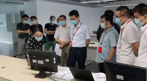 中国移动与中兴通讯完成G-SRv6优化方案互通测试验证