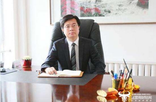 独家:原中国电信政企部副总梁宏志调走 要去的中通服规模可大了