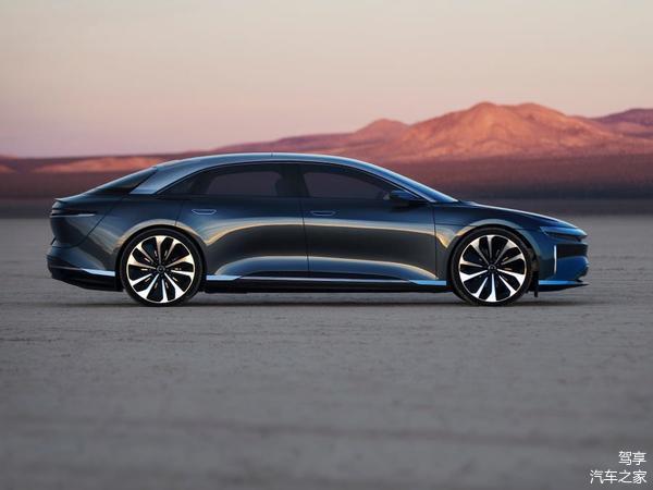 【这家新能源汽车公司继续叫板特斯拉:准备