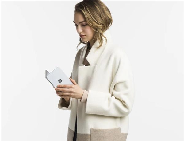 近万元的Surface Duo竟不支持NFC 微软:满足基本需求