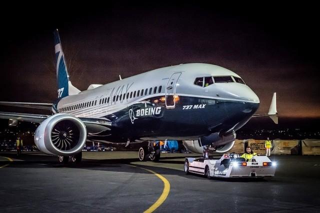 波音737MAX复飞遥遥无期 监管机构仍担心