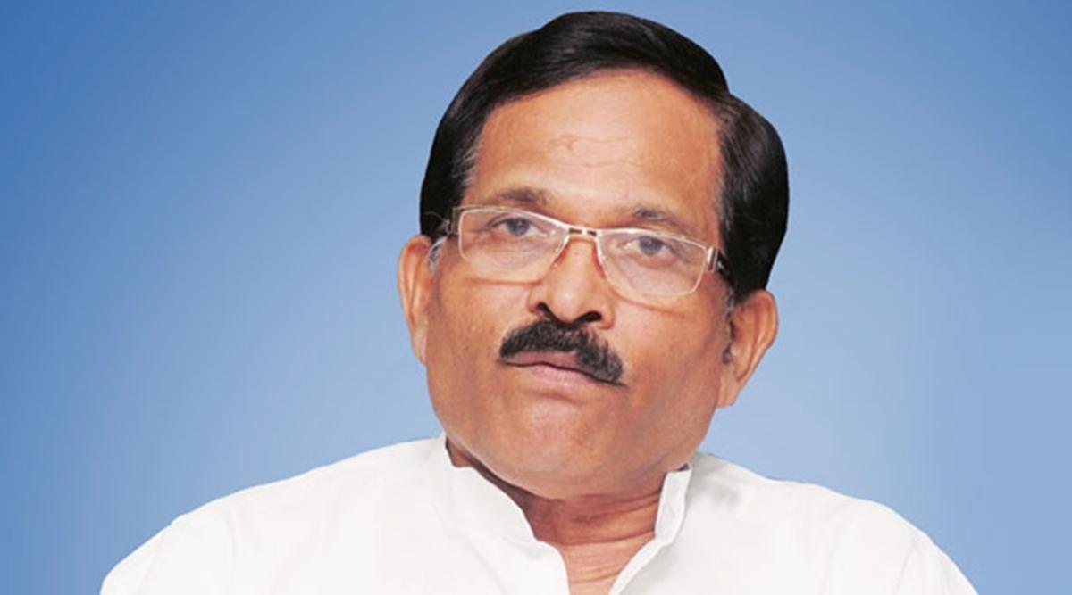 印度传统医学部部长纳伊克确诊感染新冠肺炎