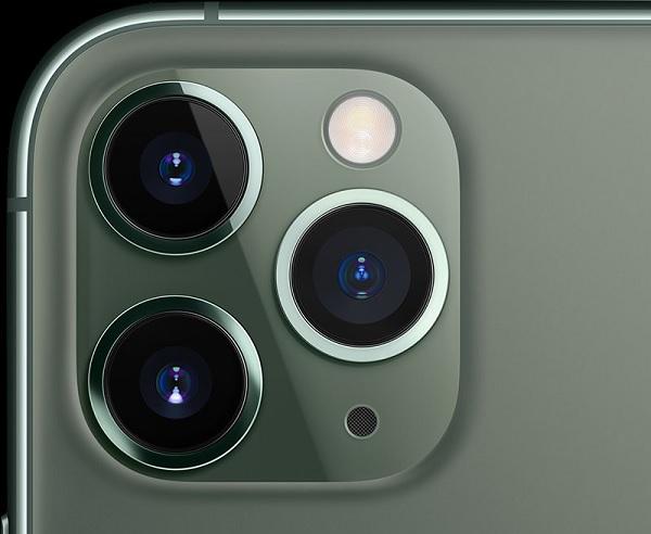 iPhone相机镜头供应商驳斥分析师关于质量问题的报告 称生产一切正常