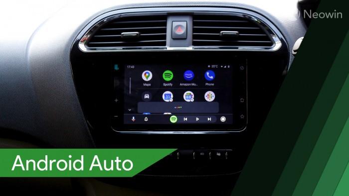 谷歌宣布Android Auto即将支持更多的导航和数字停车应用