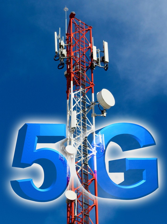 美国5G策略转向:网络覆盖优先 加速释放中频频谱