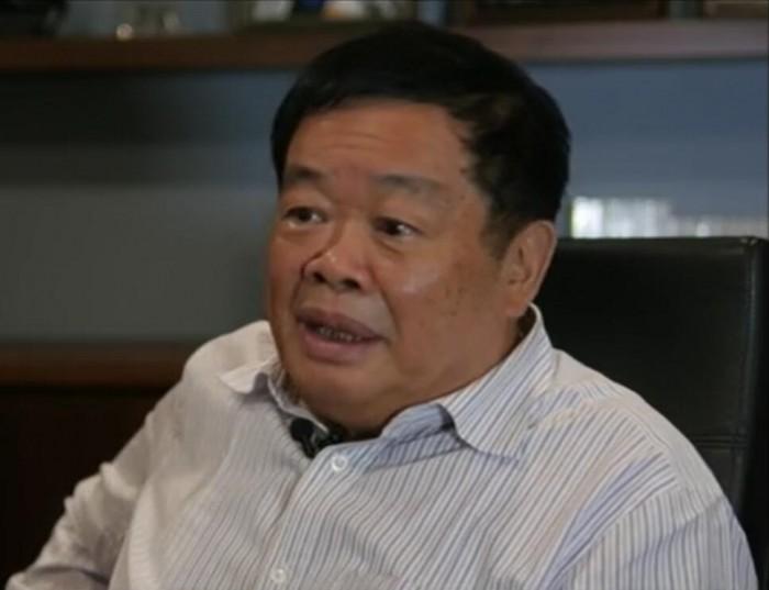 玻璃大王曹德旺:新能源车是有钱人做的 企业只靠国家补贴难存活