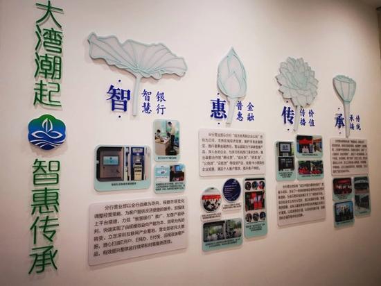 助力科技起飞 杭州银行陪伴企业共同成长