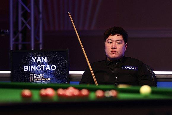 中国斯诺克双子星:世锦赛止步8强 遗憾中看到希望