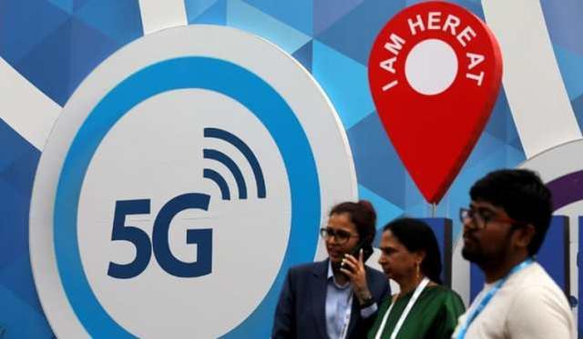 """印度再对中国企业""""出手"""" 禁止华为、中兴参与印度5G建设"""