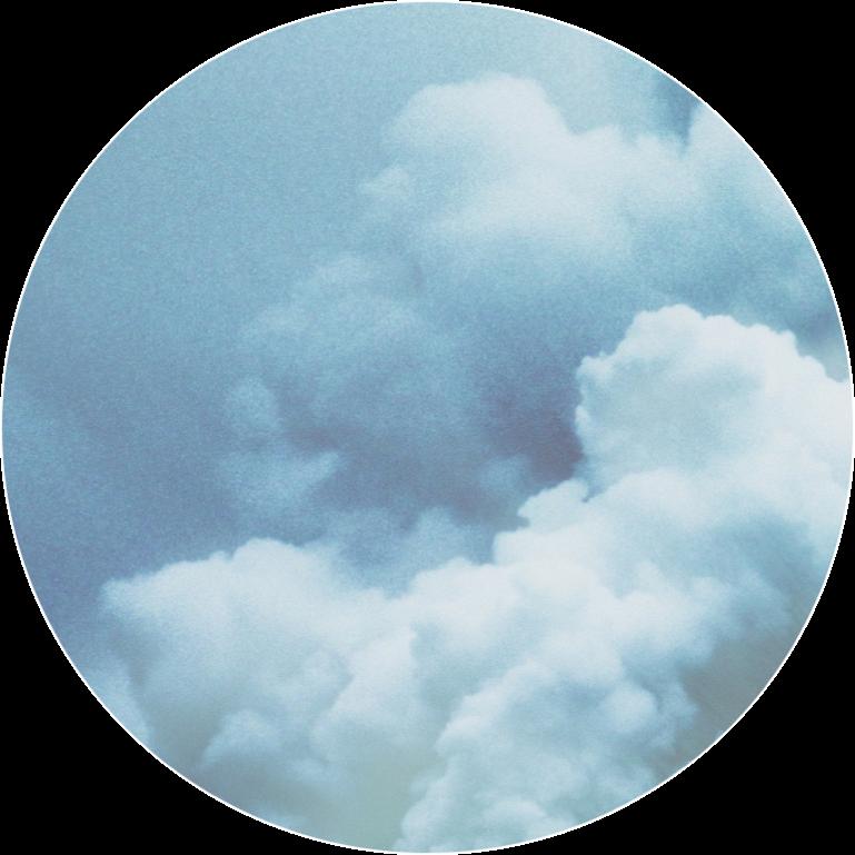 内大云景 | 云色惊晚天,暮影远虹见