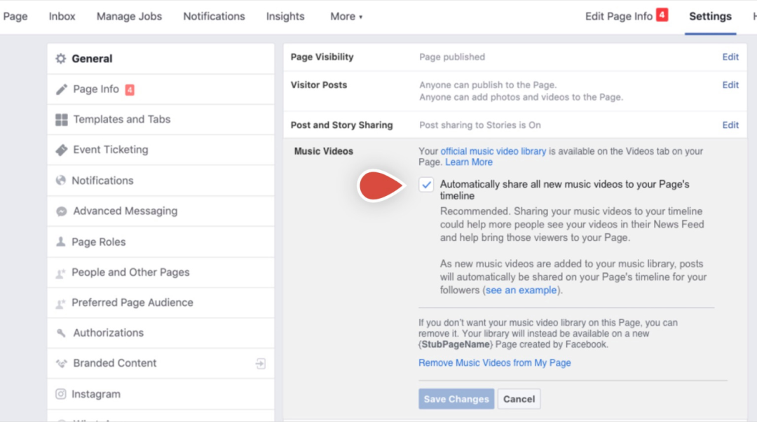 Facebook推出音乐视频服务,能否撼动YouTube霸主地位?