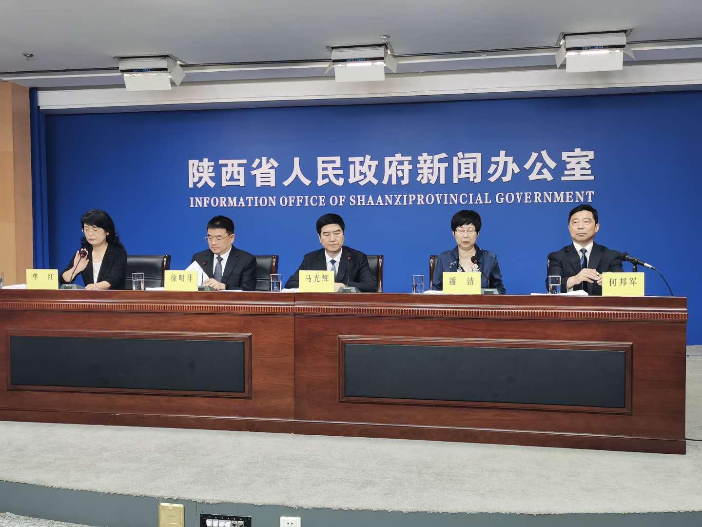 陕西已排查追溯检测西安方欣市场阳性样本密接人员5795人份 均为阴性