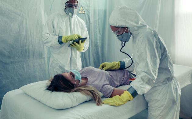 以色列新增822例新冠肺炎确诊病例 累计确诊89555例