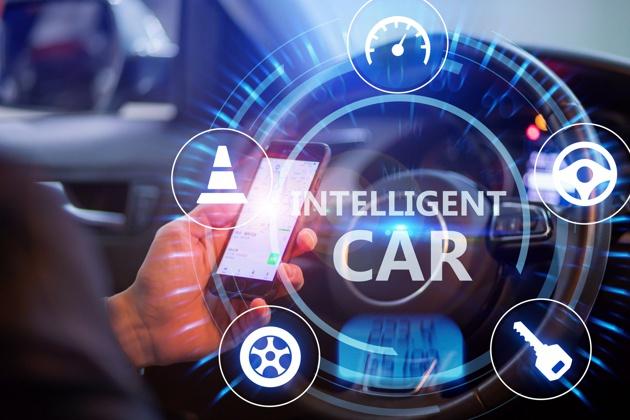 """热评丨续航里程不再是关键指标""""软件定义汽车""""时代已来临"""