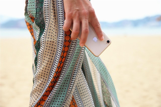用了这么多年iPhone的果粉 这几个隐秘功能你知道吗?