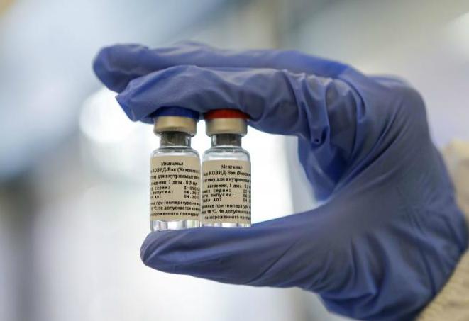 世卫组织:尚无足够信息评判俄罗斯新冠疫苗