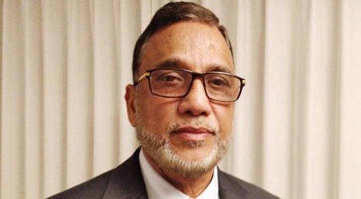 孟加拉国环境部长确诊感染新冠肺炎