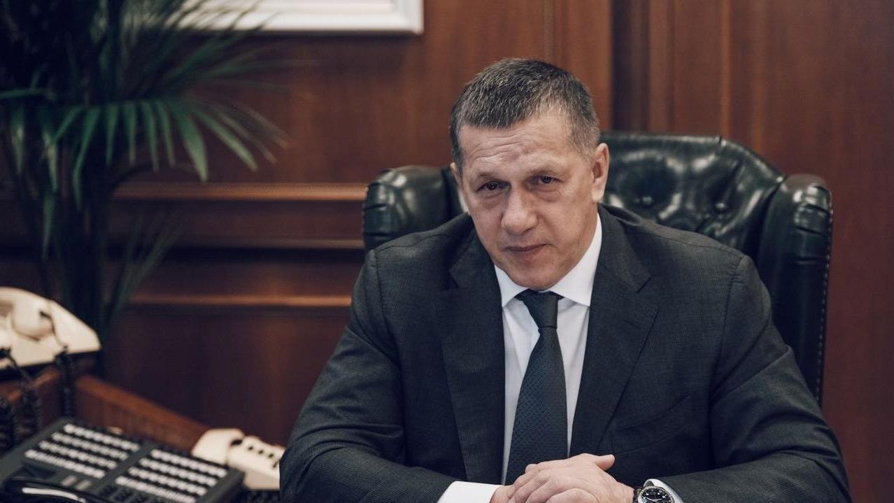 俄副总理特鲁特涅夫新冠病毒再次检测结果呈阳性