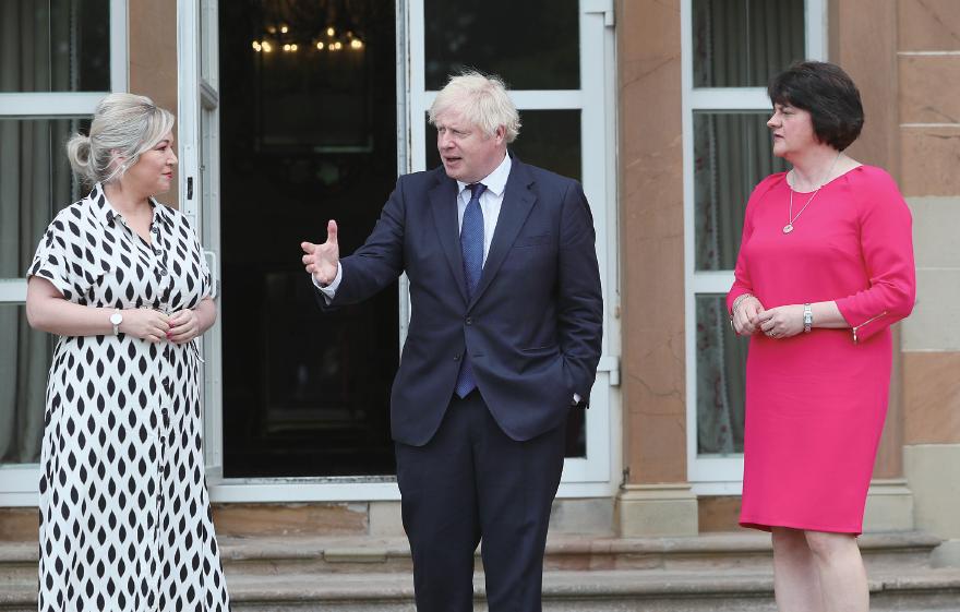 """英国""""要过苦日子"""" 有人担心:甩开中国代价难以估量"""