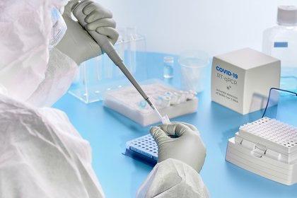 波黑新增222例新冠肺炎确诊病例 累计确诊15178例