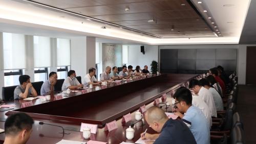 省分类办召开易腐垃圾处理技术及资源化利用研讨会