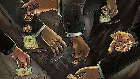 高考差15分,地产公司董事长的儿子如何进了中央财经大学?