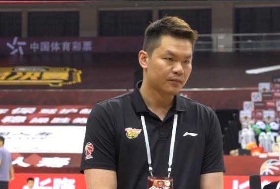 朱芳雨:广东队要找回自己的防守强度 有信心夺冠