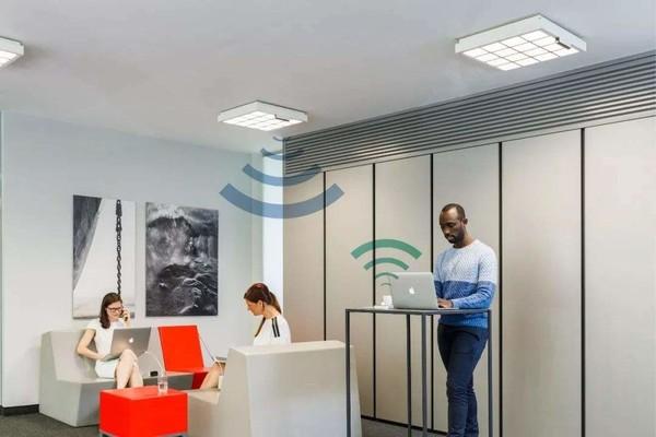 比WiFi快100倍赶超光纤 OPPO的LiFi技术到底是个啥?