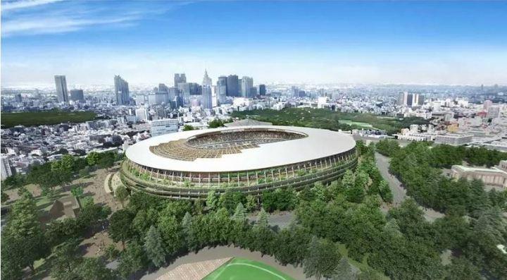 日本疫情二次来袭 投入巨大的东京奥运还能办吗?