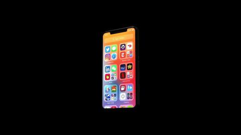 iPhone12概念图:浴霸4镜头能切换成副屏,苹果要下血本了?