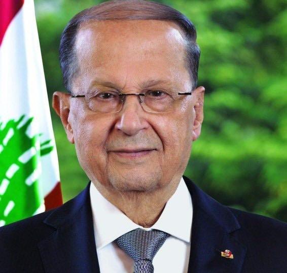 黎巴嫩总统:对贝鲁特港口的爆炸案调查没有推迟