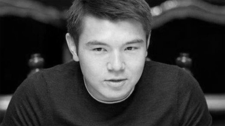 哈萨克斯坦首任总统纳扎尔巴耶夫的外孙去世