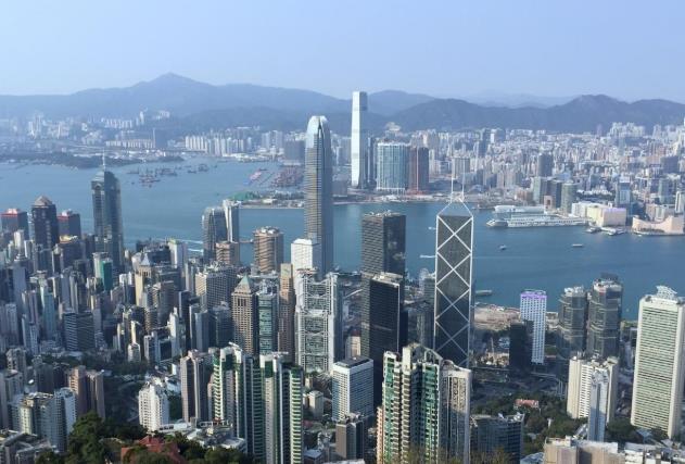 港媒:香港将于8月31日开始全港市民免费新冠肺炎检测